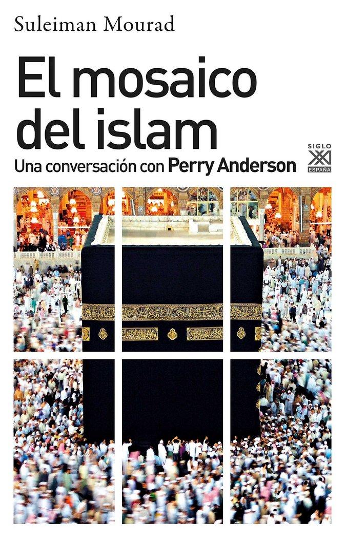 Mosaico del islam,el