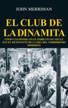 Club de la dinamita,el