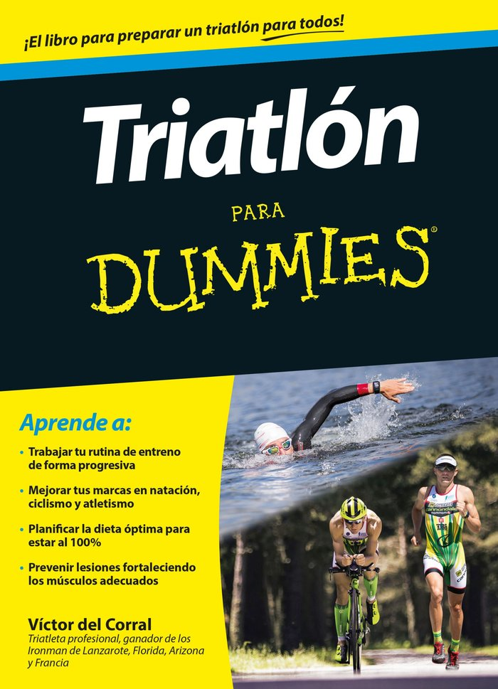 Triatlon para dummies