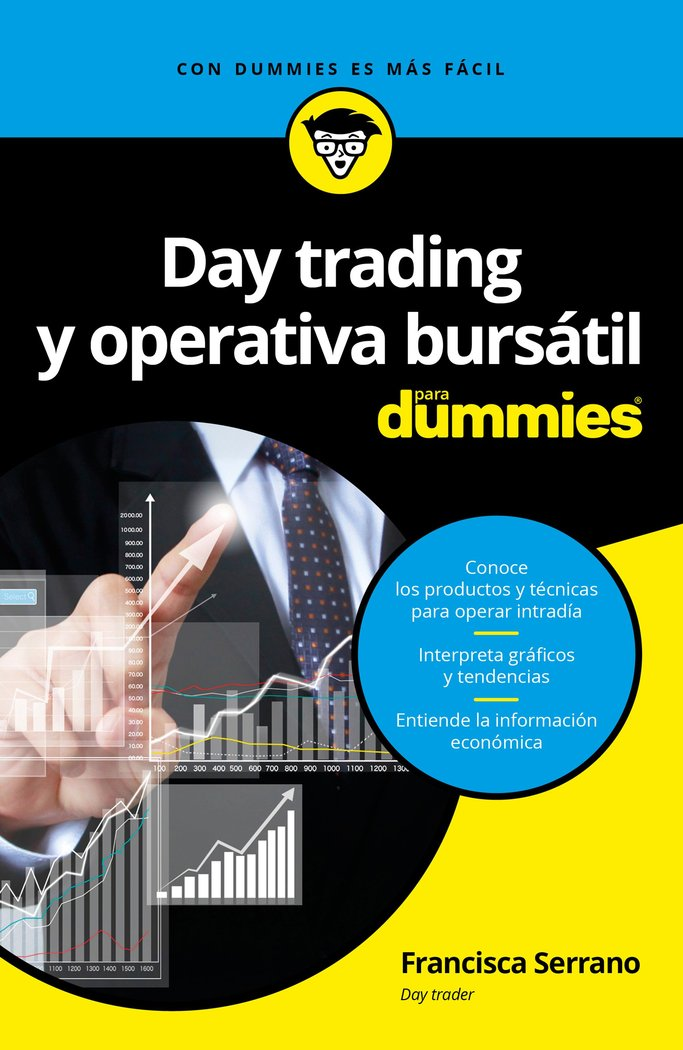 Day trading y operativa bursatil para dummies