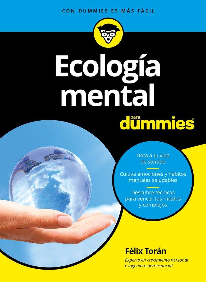 Ecologia mental para dummies