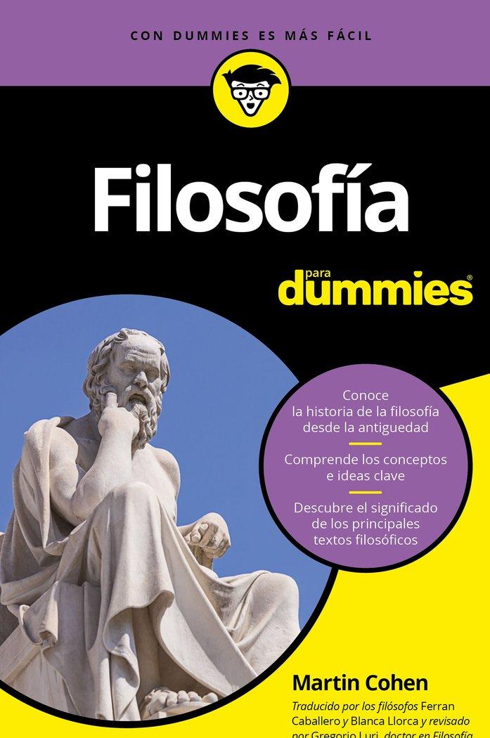 Filosofia para dummies
