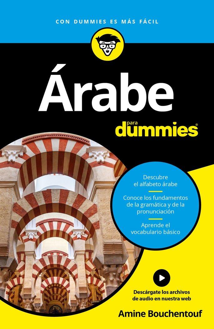 Arabe para dummies