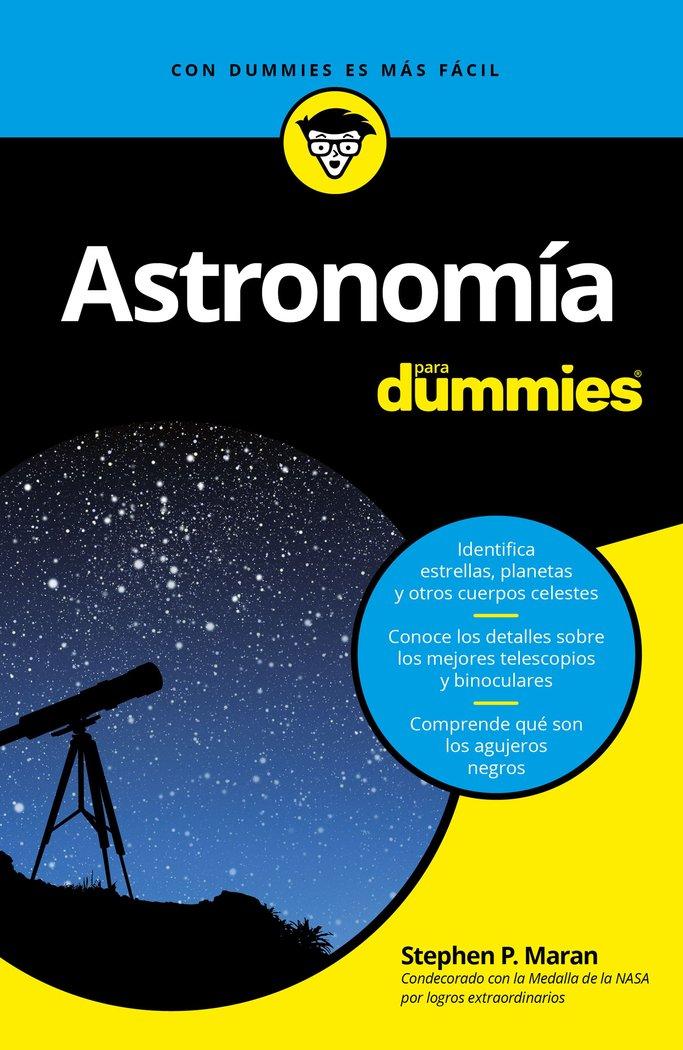 Astronomia para dummies