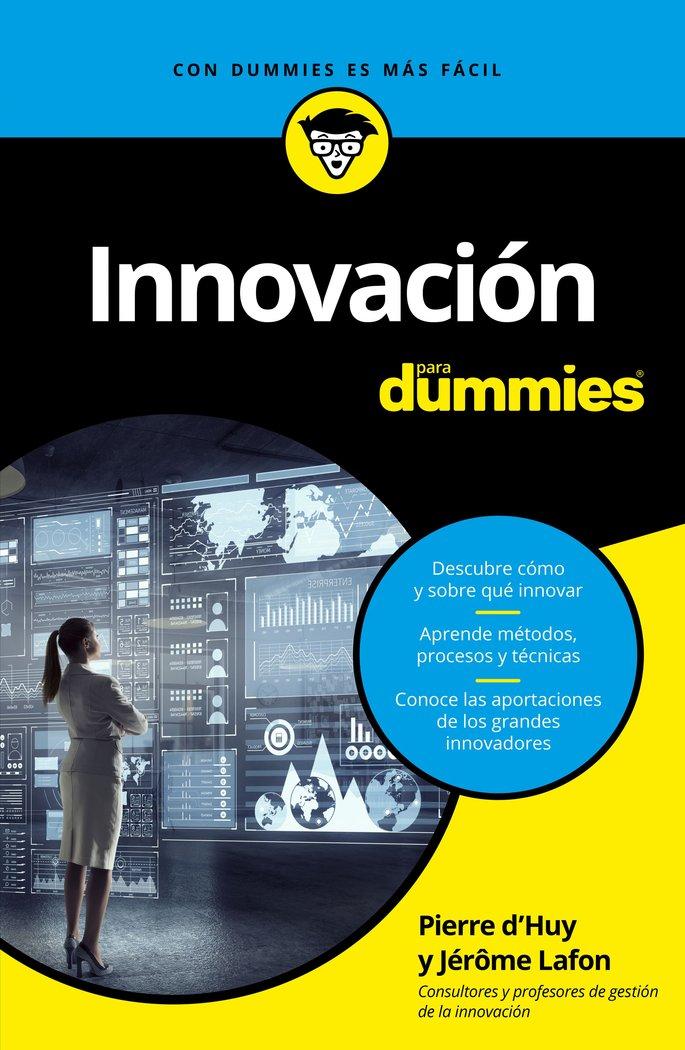 Innovacion para dummies