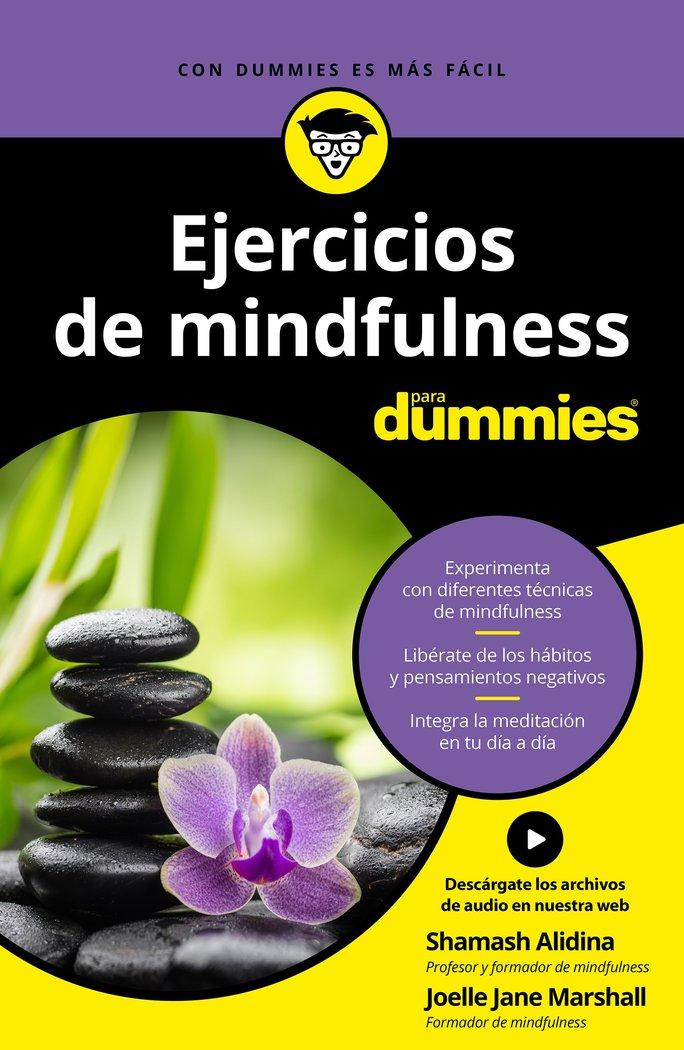 Ejercicios de mindfullness para dummies