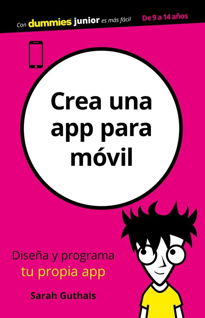 Crea una app para movil
