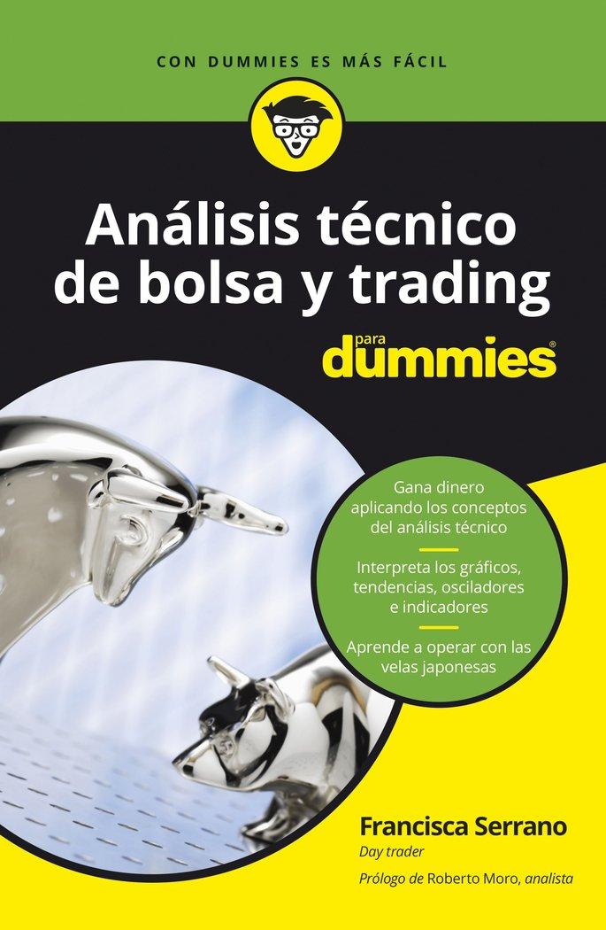 Analisis tecnico de bolsa y trading