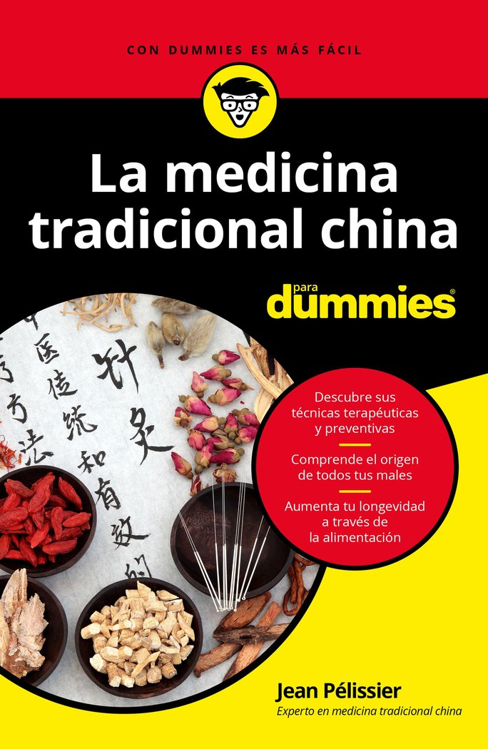 Medicina tradicional china,la