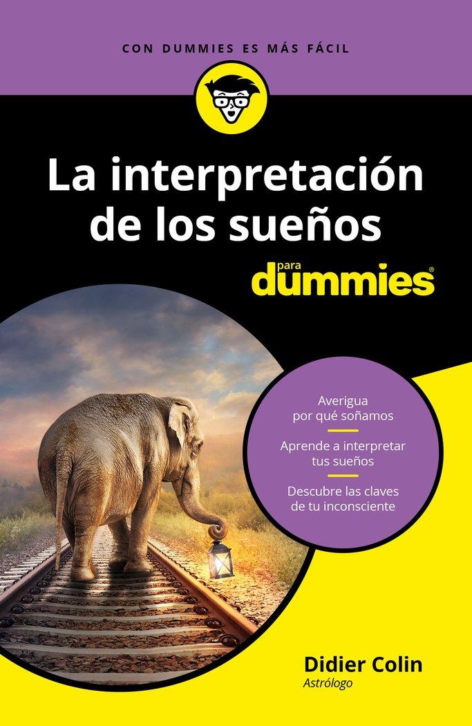 Interpretacion de los sueños para dummies,la