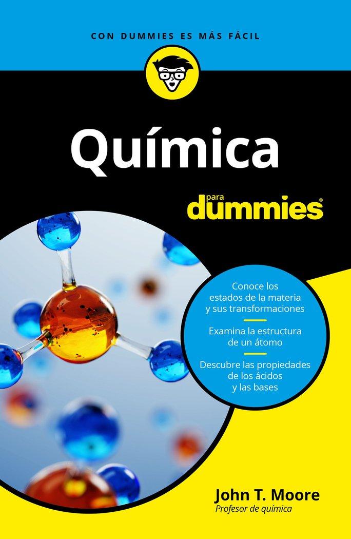 Quimica para dummies
