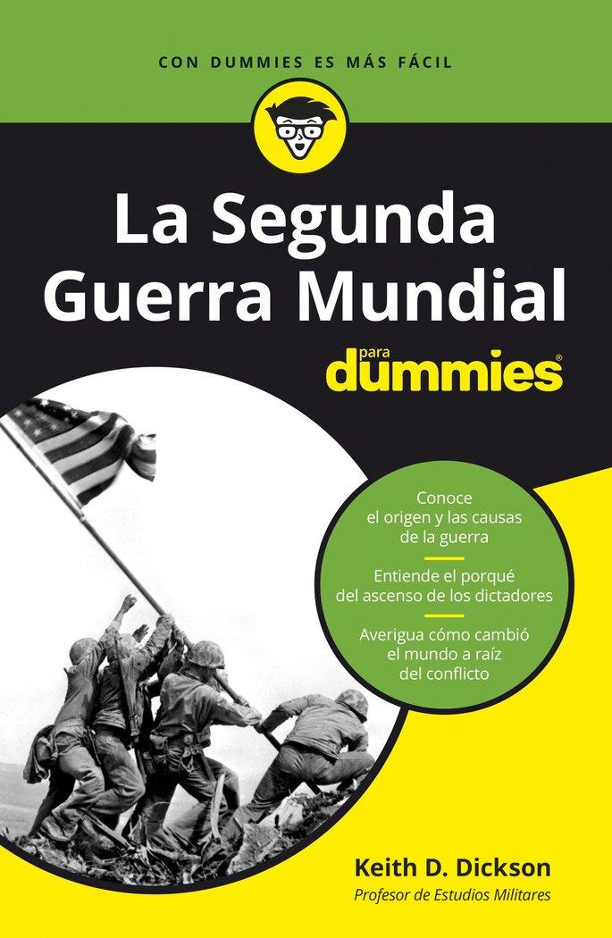 Segunda guerra mundial para dummies