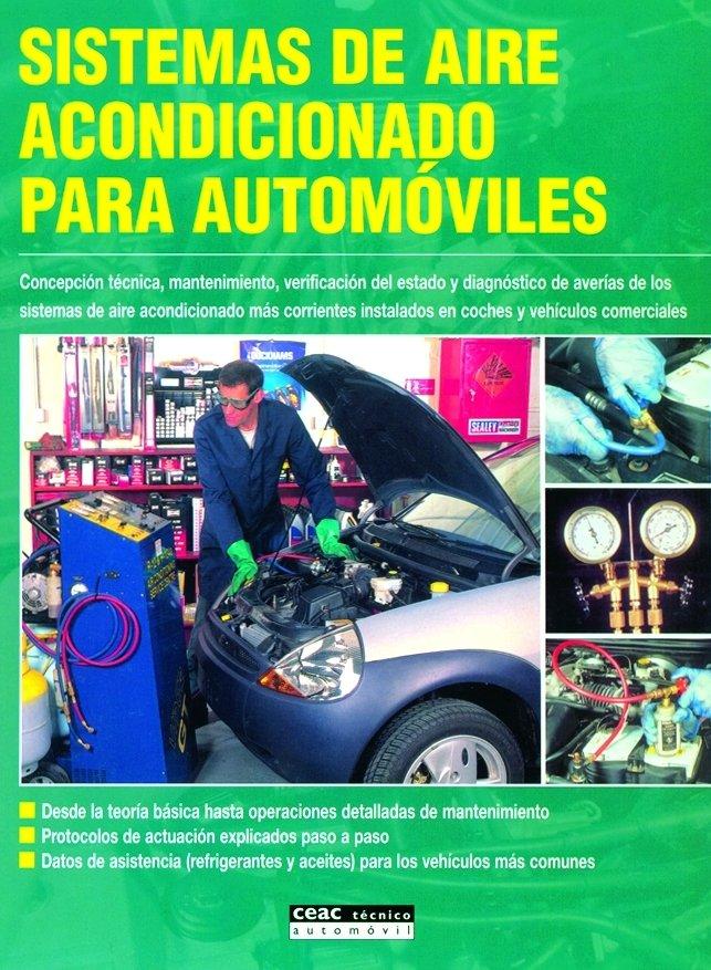 Sistemas aire acondicionado automoviles