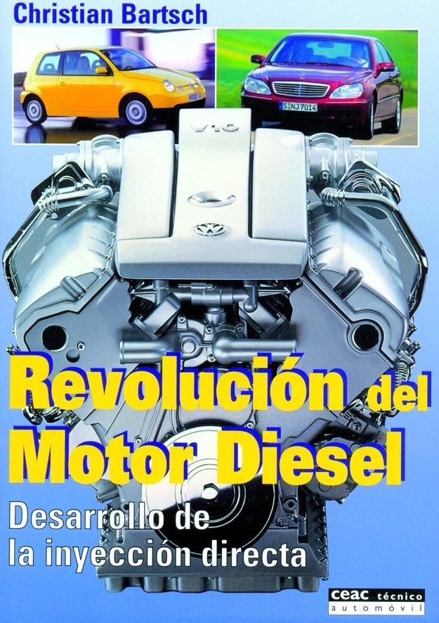Revolucion del motor diesel