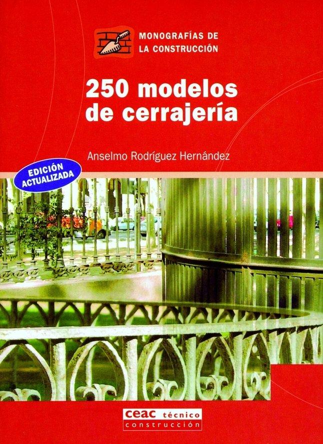 250 modelos de cerrajeria