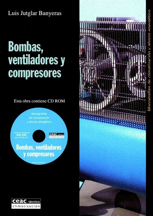 Bombas ventiladores y compresores