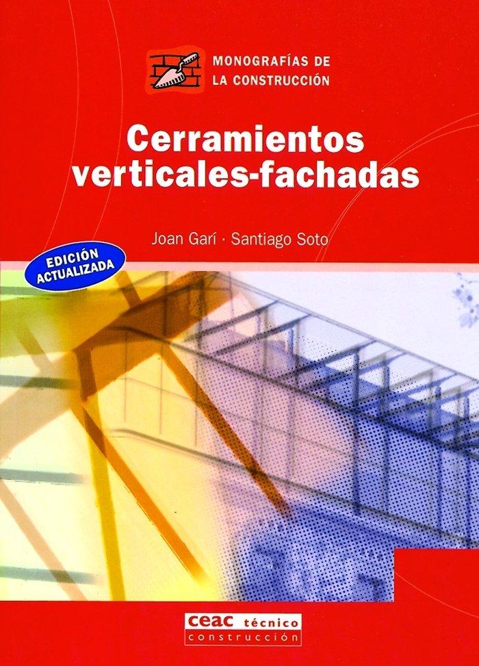Cerramientos verticales-fachadas