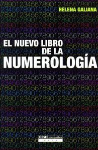 Nuevo libro de la numerologia,el