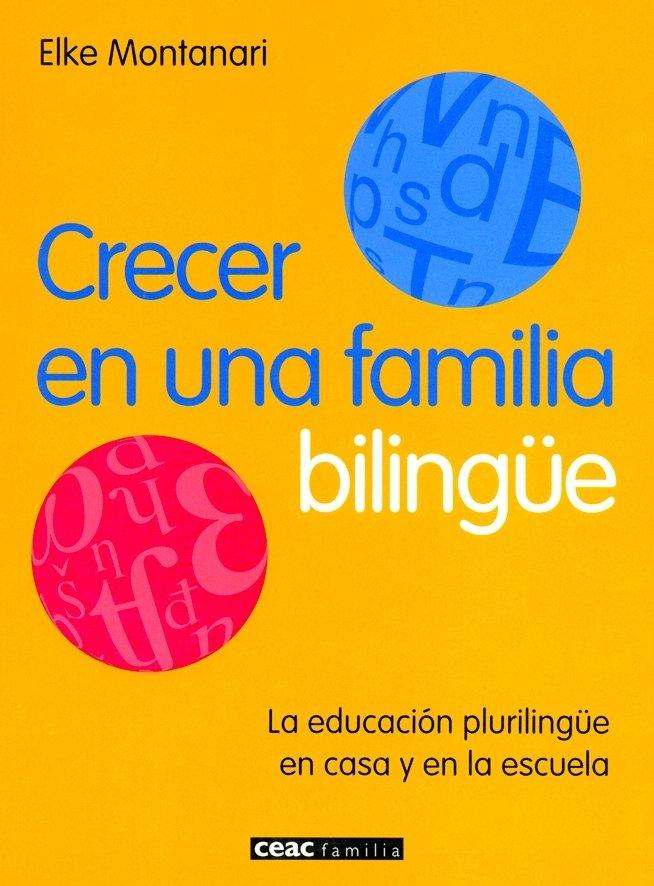 Crecer en una familia bilingÜe