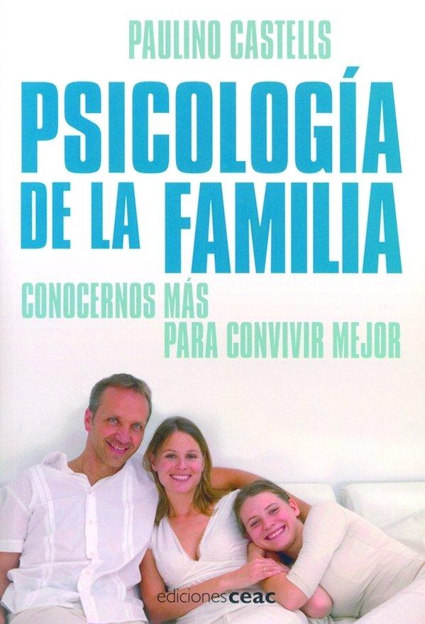Psicologia de la familia