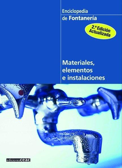 Materiales elementos e instalaciones