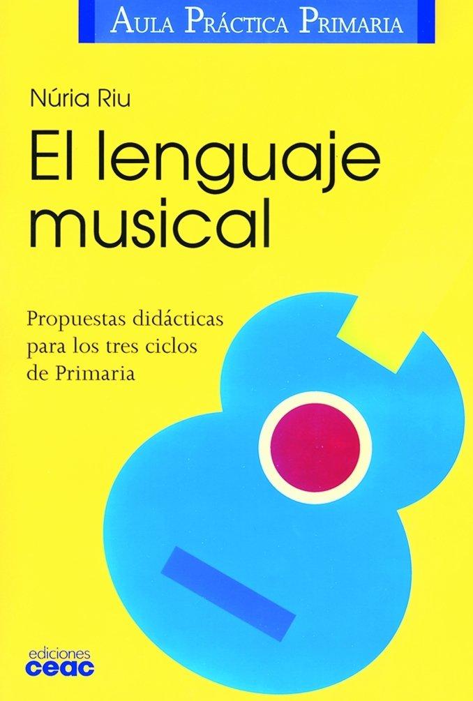 Lenguaje musical,el propuestas didacticas