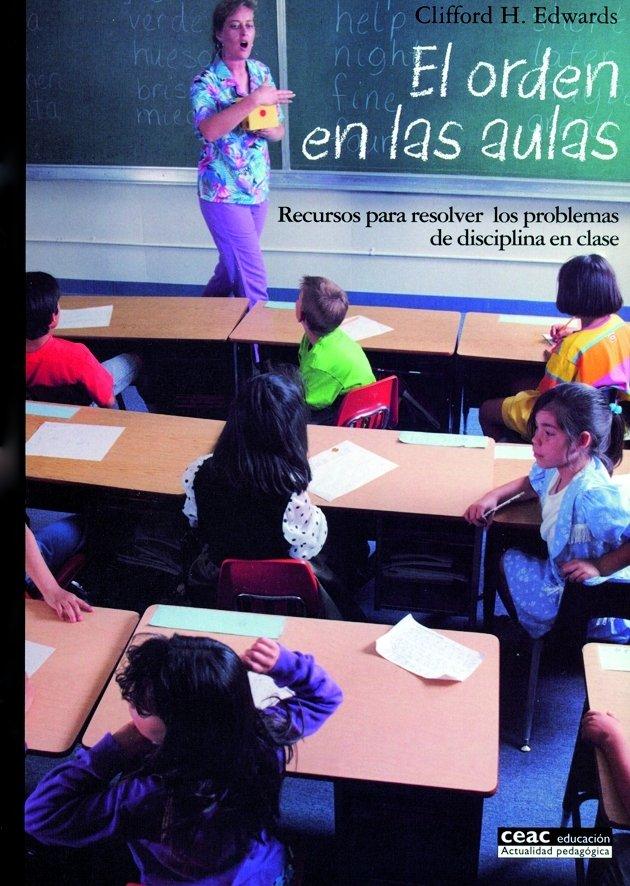 Mantener orden aula educacion primaria