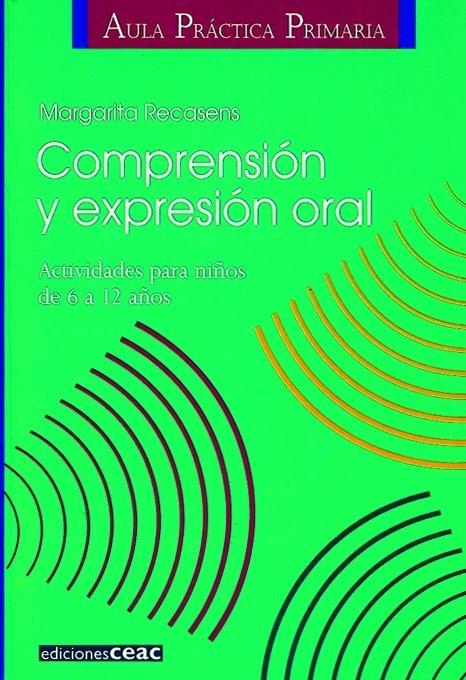 Comprension y expresion oral