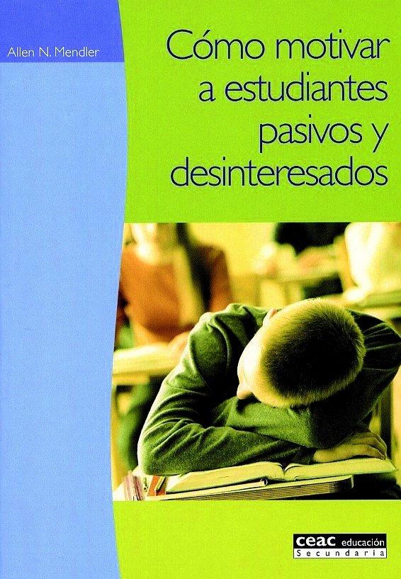 Como motivar estudiantes pasivos