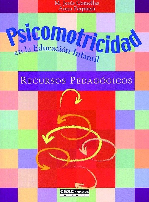 Sicomotricidad en la educacion infantil recursos pedagogicos