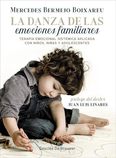 Danza de las emociones familiares. terapia emocional sistemi