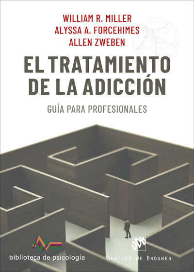 El tratamiento de la adiccion