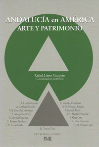 Andalucia en america arte y patrimonio