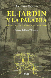 Jardin y la palabra,el
