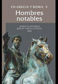 En grecia y roma v hombres notables