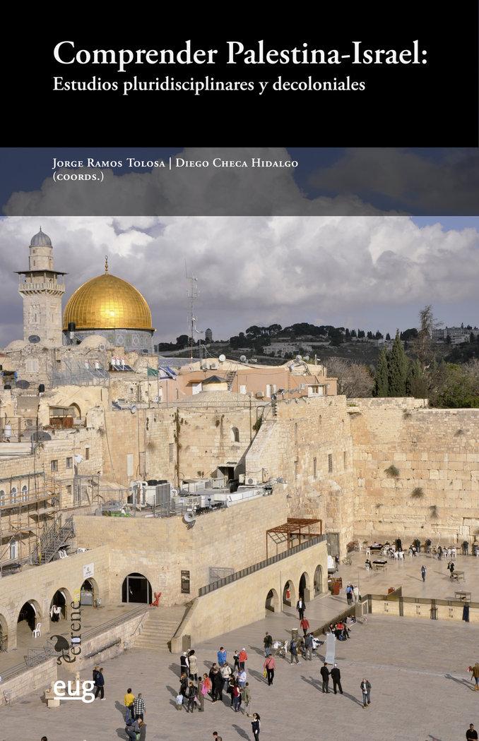 Comprender palestina israel estudios