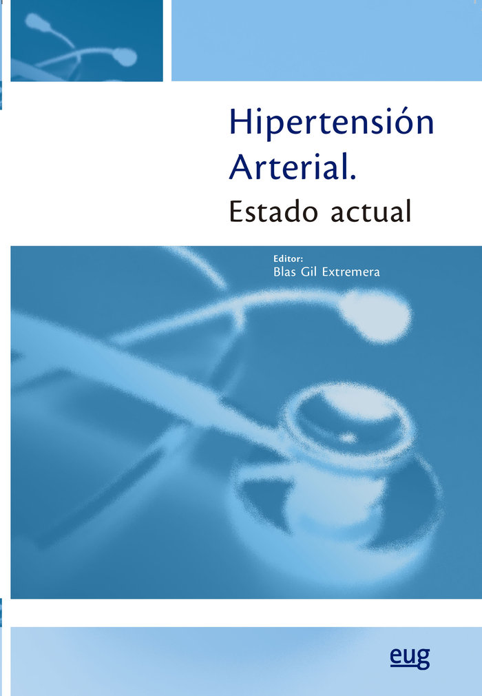Hipertension arterial estado actual