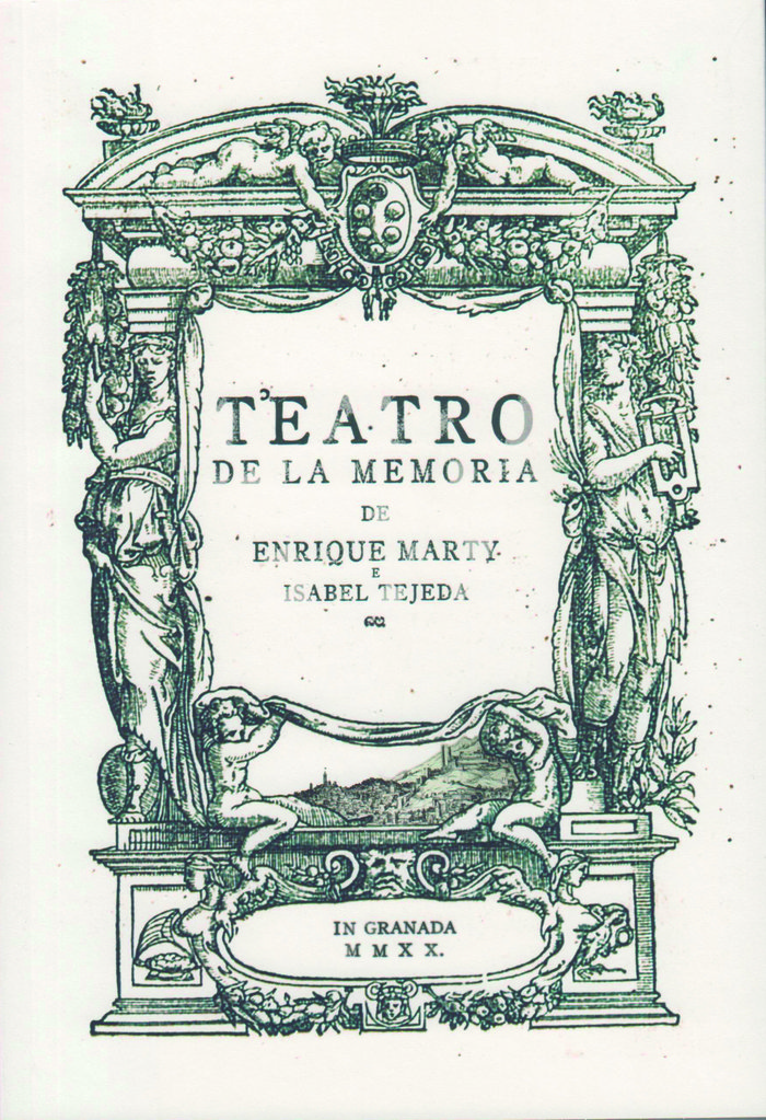 Teatro de la memoria de enrique marty