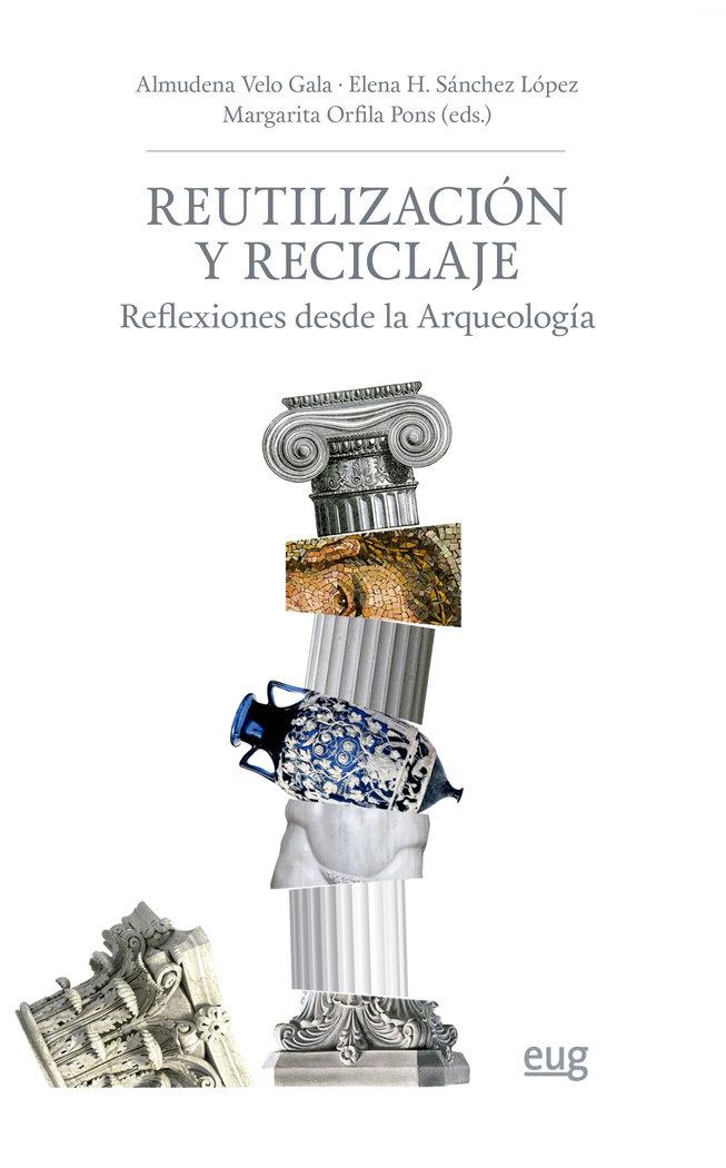 Reutilizacion y reciclaje