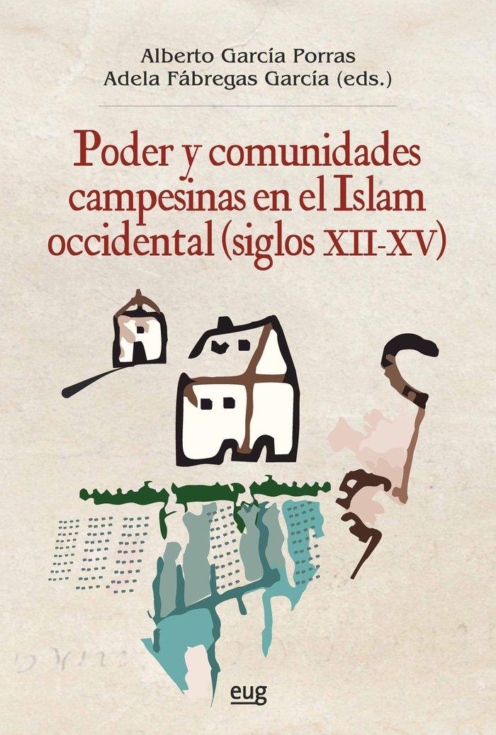 Poder y comunicades campesinas en el islam