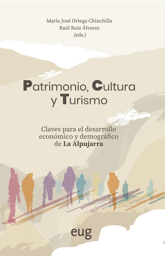 Patrimonio cultura y turismo