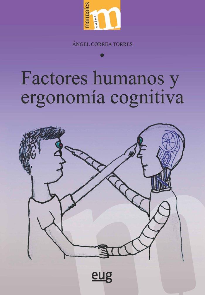 Factores humanos y ergonomia cognitiva