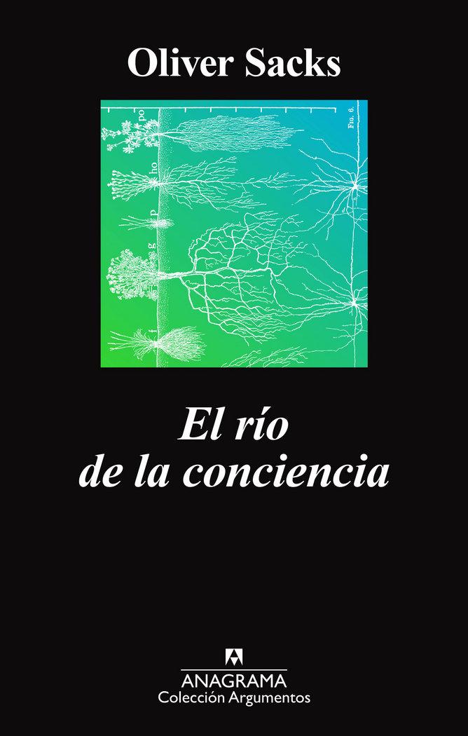 Rio de la conciencia,el