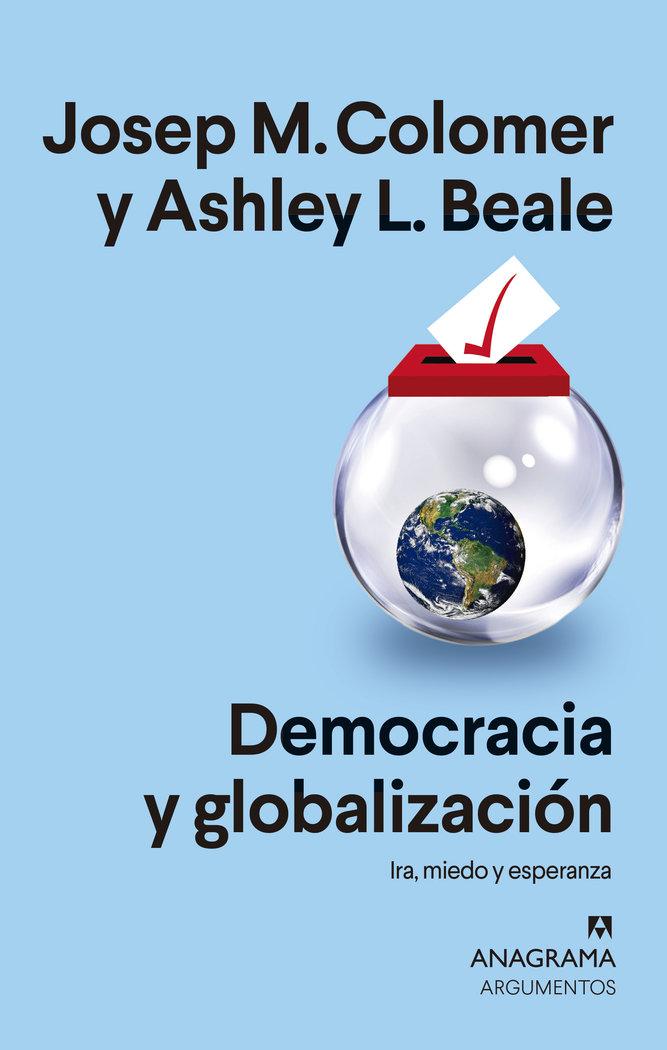 Democracia y globalizacion