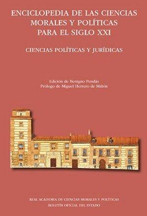 Enciclopedia de las ciencias morales y politicas para el si