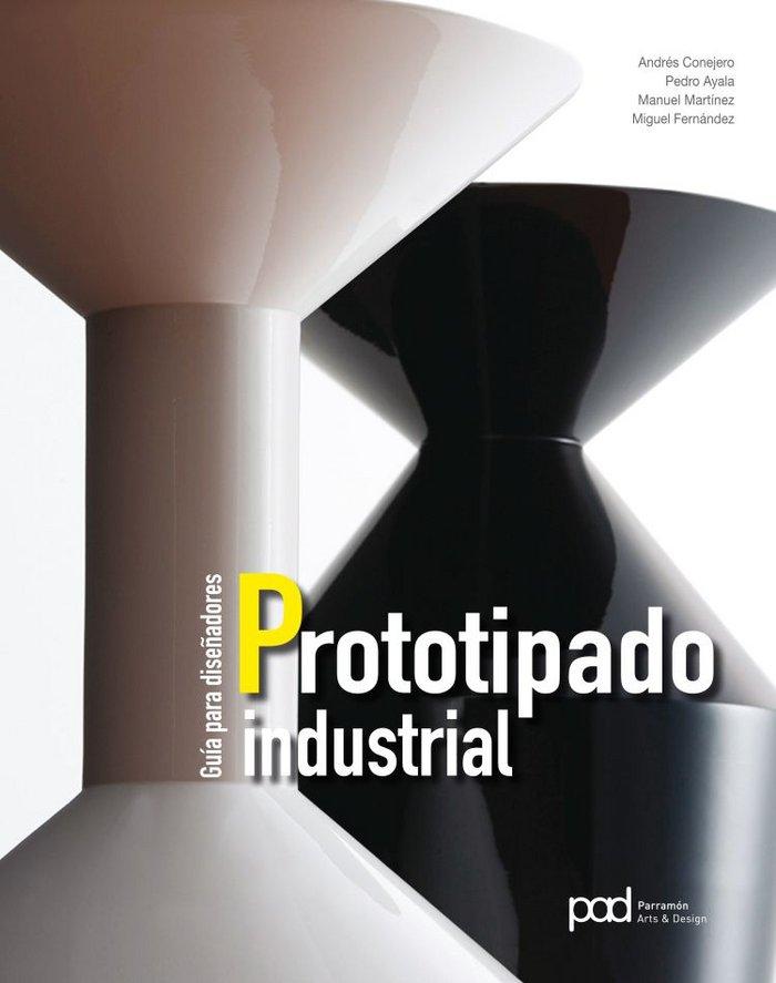 Guia para diseñadores prototipado industrial