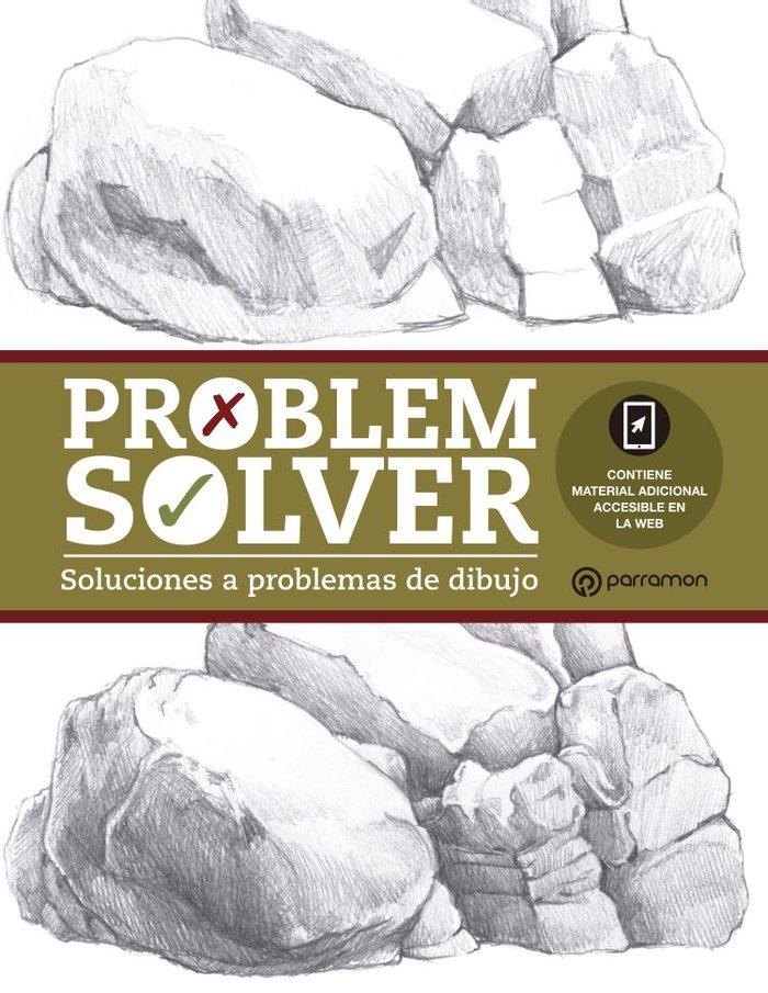 Problem solver soluciones a problemas de dibujo