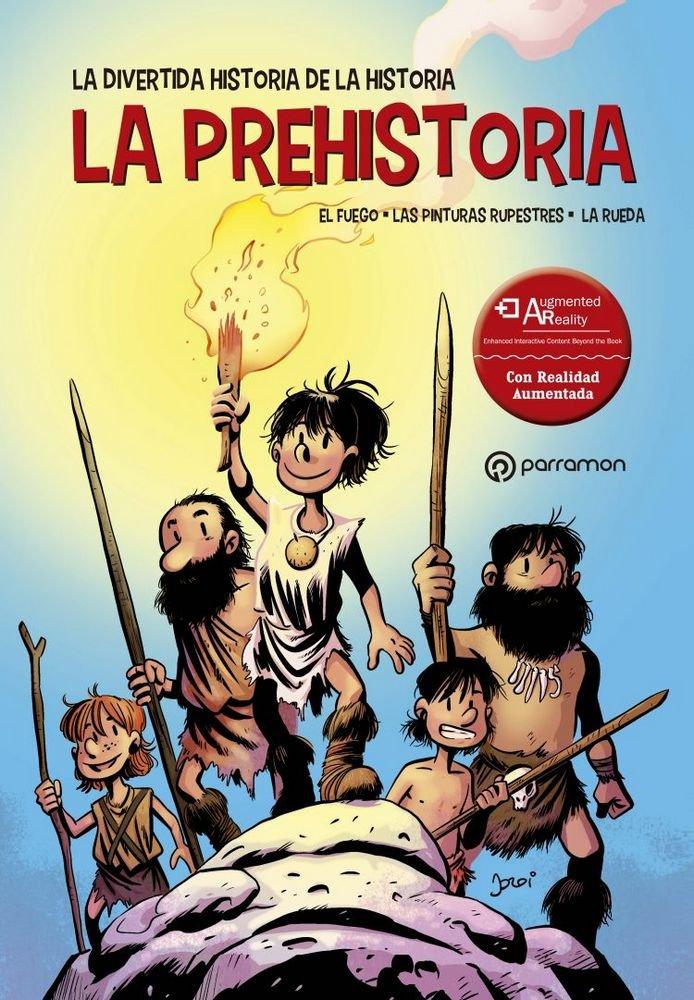 Prehistoria,la