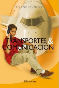 Transporte y comunicacion