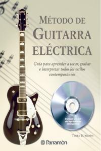 Metodo completo guitarra electrica